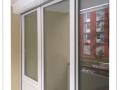 Rollladen-Fenster